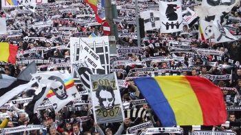 Un nou inceput pentru U Cluj! La o saptamana dupa meciul nationalei, Cluj Arena gazduieste primul meci al lui U Cluj in Liga a 4-a. Meciul e de fapt in deplasare, adversarii au acceptat invitatia