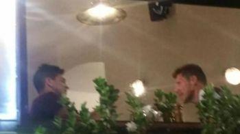 Antrenorul lui Atletico, Diego Simeono, a fost jefuit in timp ce se afla la cina cu fiul sau! Cati bani i-au fost furati