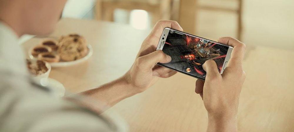 Soc pentru Samsung! Au oprit vanzarile de Galaxy Note7 dintr-un motiv incredibil! Ce au patit utilizatorii