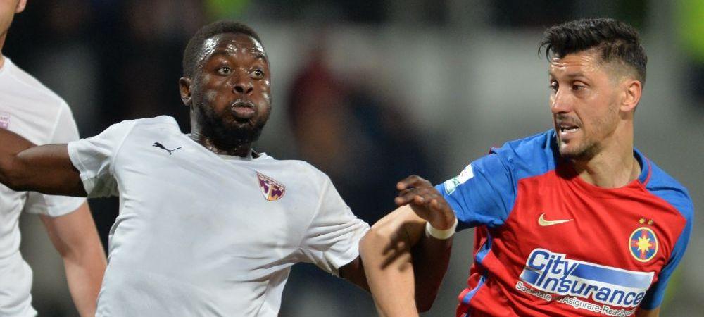 """A dat Becali o noua lovitura pe piata transferurilor? """"Daca il baga fundas central ia 3-4 milioane pe el"""""""