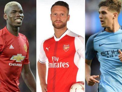 Topul campionatelor in care s-au investit cele mai mari sume in aceasta vara: Premier League = 2x Serie A. Cluburile din liga a doua engleza au cheltuit mai mult decat Ligue 1