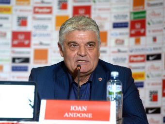 Achizitie de ultim moment la Dinamo: Andone a adus un inlocuitor pentru slovenul Mevlja, plecat sa se bata cu Bayern si Atletico