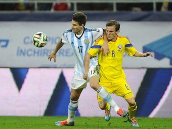 EXCLUSIV | Costin Lazar a revenit in Liga I. Fostul international a semnat un contract pe doi ani, dupa 5 sezoane in Grecia