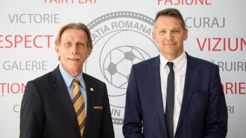 """""""Suntem responsabili pentru 20 de milioane de romani. Vom lupta alaturi de ei si pentru ei"""". Secundul nationalei, despre Muntenegru, accidentarea lui Chiriches si banderola"""