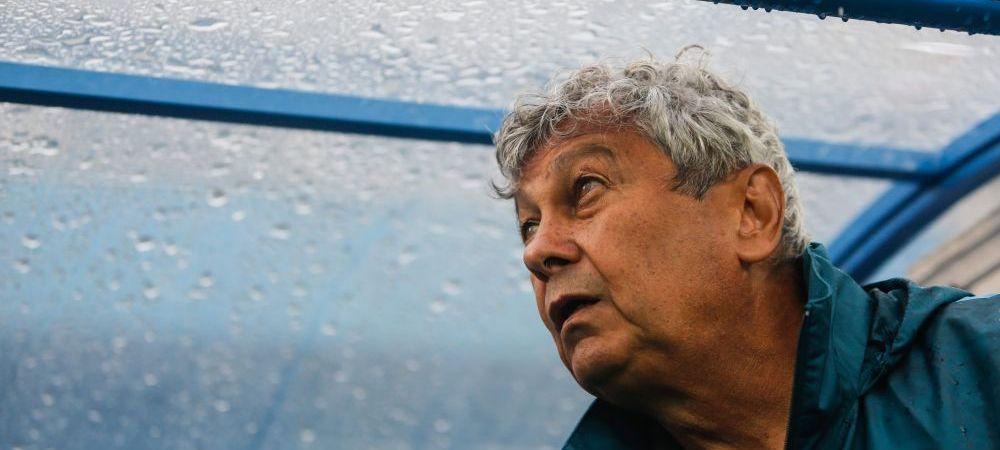 Lucescu poate antrena echipa cu cel mai CIUDAT nume din fotbal. Oferta de 6,8 milioane pentru Zenit ca sa-si schimbe denumirea
