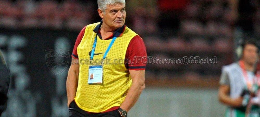 "Andone anunta cine e dinamovistul care va rivaliza cu Stanciu la pret de transfer: ""Vedem daca da cineva 7-8 milioane pe el"""