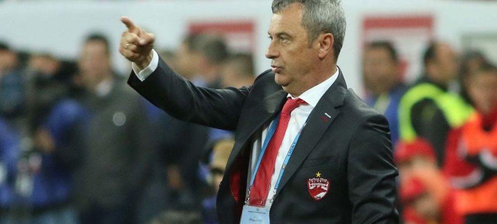"Rednic va antrena in prima liga din Belgia: ""In doua, trei saptamani revin. Mi-e dor!"" Ce spune de Dinamo"
