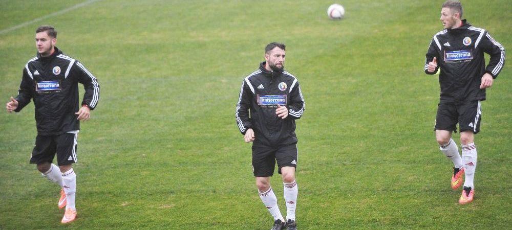 Puscas si-a rupt mana in meciul cu Luxemburg si nu joaca impotriva Danemarcei