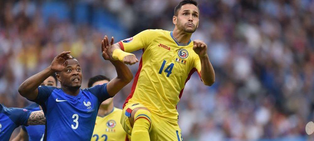'As vrea sa joc langa Ronaldo si Messi, in aceeasi echipa!' :) Visul lui Andone inainte de Romania - Muntenegru