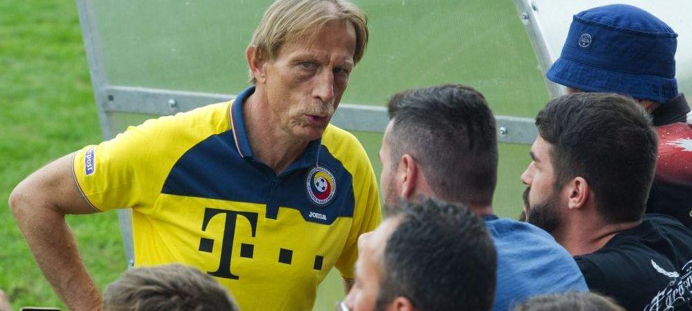 """Daum pentru site-ul FIFA: """"Jucatorul roman e orientat spre atac si cand nu are mingea, trebuie sa profitam de asta!"""""""