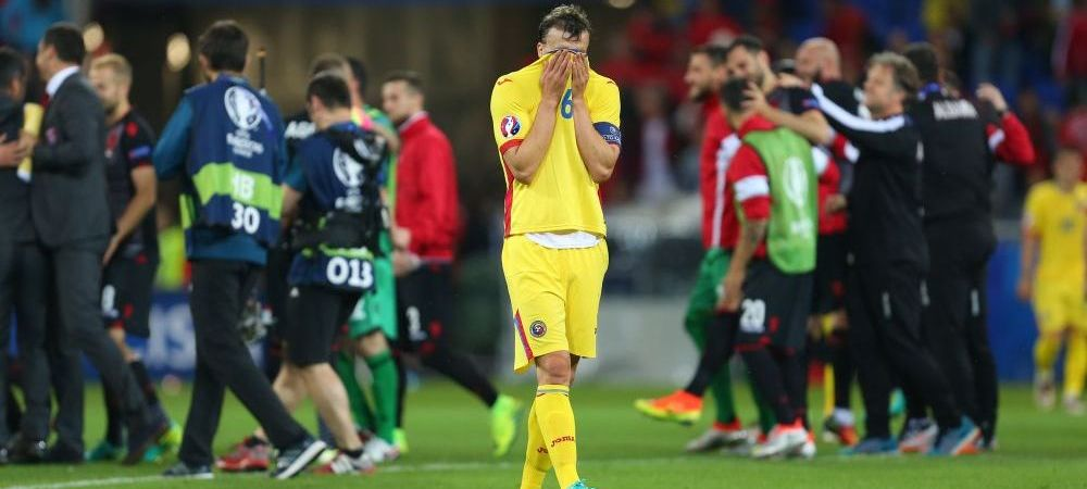 Schimbari MASIVE fata de echipa care pleca UMILITA de la Euro dupa infrangerea cu Albania! Cum s-a schimbat Romania cu Daum antrenor
