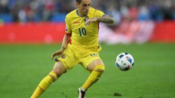 Omul negru cu Muntenegru | Stanciu arunca pe geam doua puncte dupa ce rateaza un penalty in minutul 90+5. Toate fazele din Romania 1-1 Muntenegru