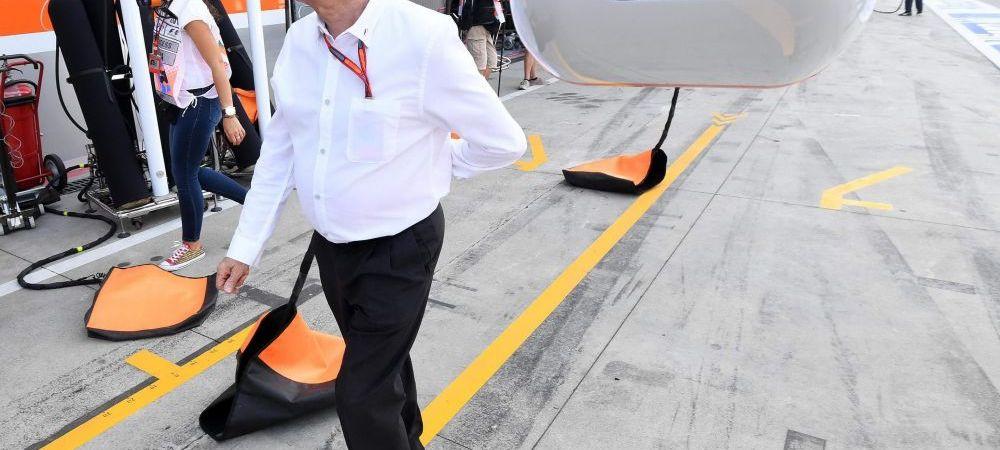 Afacerea anului: Formula 1, vanduta pentru 8,5 MILIARDE de dolari! Bernie Ecclestone a confrimat tranzactia