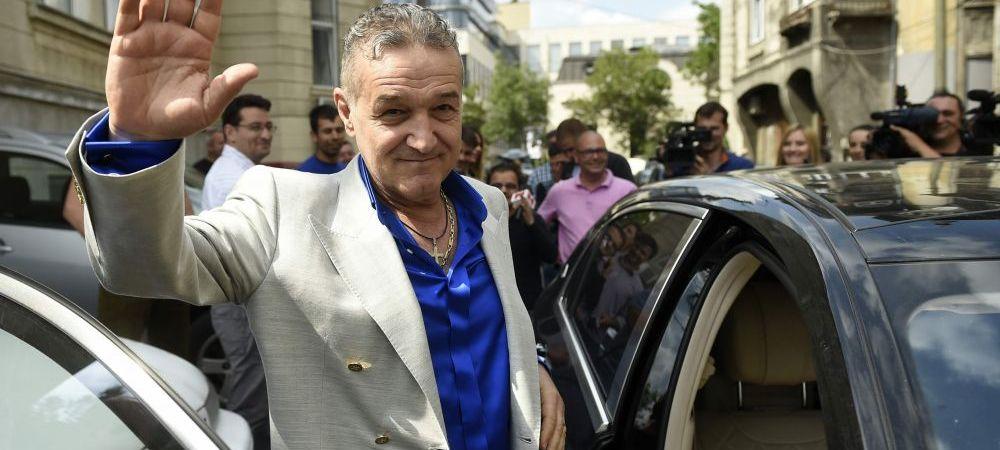 Becali a dat RESET la Steaua! Cine are cel mai mare salariu dupa mutarile din aceasta vara