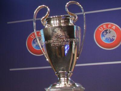 COTELE pentru castigarea Champions League si Europa League! Cati bani iti pot aduce Leicester, Steaua sau Astra :)