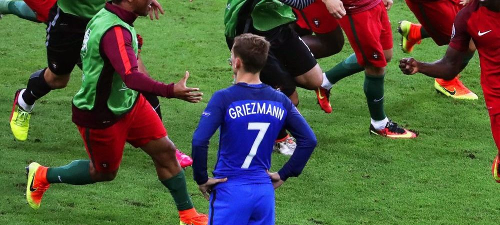 Campioana Europei e facuta KO in Elvetia, Franta face 0-0 in Belarus, Luxemburg a marcat 3 goluri in Bulgaria, dar a pierdut, Ungaria s-a incurcat cu Insulele Feroe. Rezultatele din preliminariile pentru Mondial