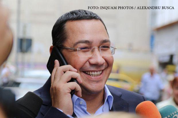 Anunt soc in Romania! Un nume celebru la nivel international apare in dosarul penal al lui Victor Ponta