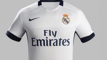 Oferta URIASA pentru Real! Madrilenii pot deveni clubul cu cel mai scump tricou din lume!