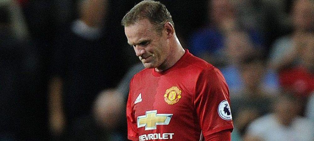 """""""Rooney trebuia sa se retraga dupa Euro!"""" Legenda fotbalului care sustine ca starul Angliei este DEPASIT"""