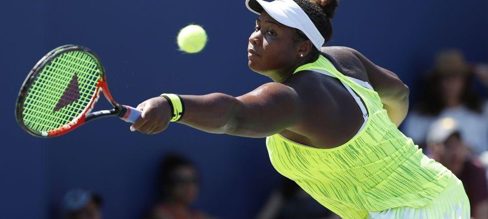 Imagini spectaculoase la US Open! Cum arata cea mai MARE JUCATOARE din circuit, chiar si peste Serena Williams. FOTO