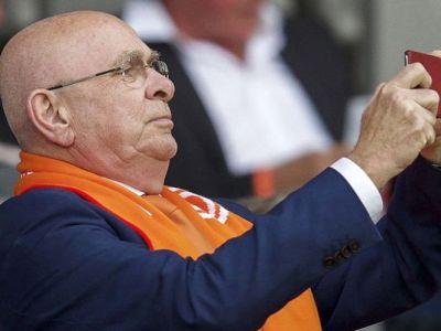 """In 7 zile se alege noul presedinte UEFA! Federatia engleza a anuntat ca il sustine pe """"prietenul lui Burleanu""""! Cine se bate pentru locul ramas liber dupa excluderea lui Platini"""