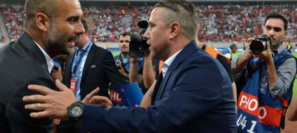 Stancioiu, Moke si Jakolis, sanse mari sa debuteze joi la Steaua! Ce lux isi poate permite Reghecampf in meciurile cu Botosani si Astra