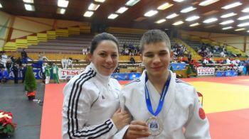 BRONZ PENTRU ROMANIA la Jocurile Paralimpice! Judoka Alex Bologa a adus prima medalie