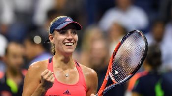 """""""E un sentiment incredibil! Asta a fost mereu visul meu!"""" Prima reactie a lui Angelique Kerber dupa un moment istoric: E noul numar 1 mondial din tenis"""