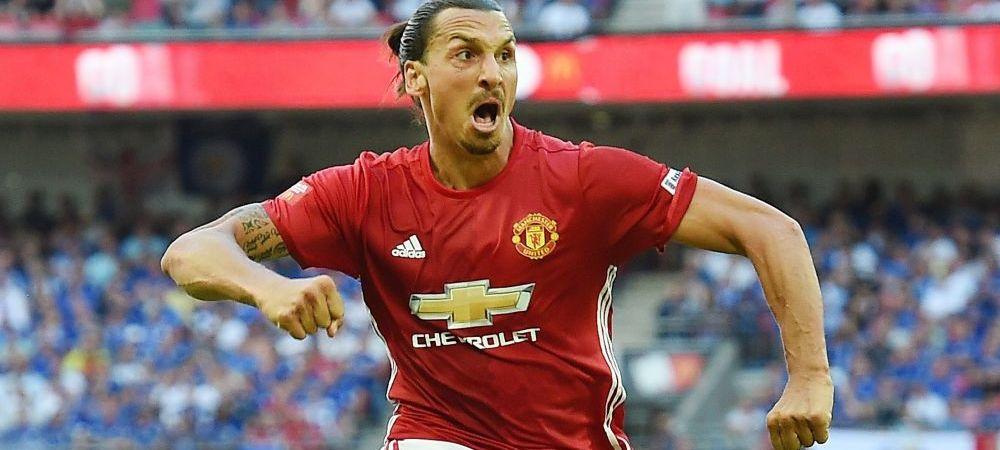 """""""Ce-mi lipseste cel mai mult de la PSG? Ultimul meu salariu!"""" Cea mai noua aroganta a lui Zlatan"""