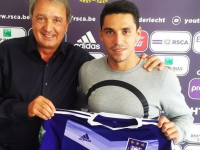 Ce spune antrenorul lui Anderlecht dupa primele antrenamente ale lui Stanciu cu echipa. Weiler vrea sa-l titularizeze duminica, dar le cere belgienilor sa aiba rabdare