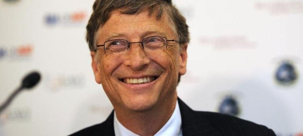 Bill Gates nu mai este, din aceasta saptamana, cel mai bogat om din lume! Surpriza: Cine i-a luat locul