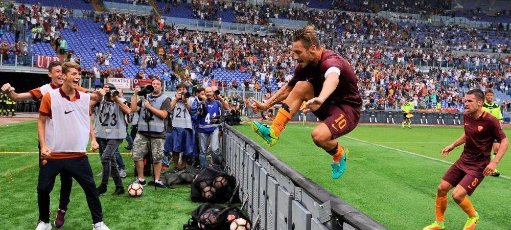 Swansea 2-2 Chelsea | Totti a salvat-o pe Roma, 3-2 cu Sampdoria. Lucescu, succes stelar in Rusia: Arsenal Tula 0-5 Zenit