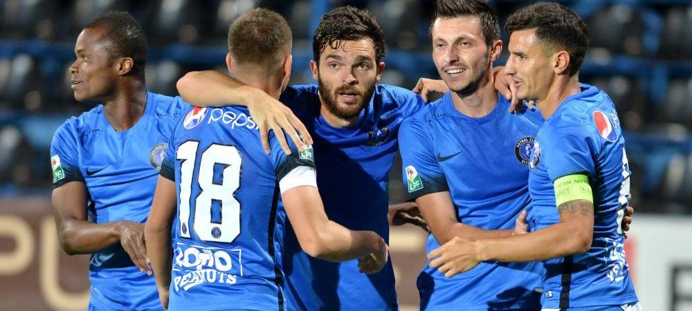 Viitorul 2-1 Chiajna! Chitu, doua goluri la indigo! Steaua e lider, la 12 puncte peste campioana! ASA Targu Mures - Dinamo se joaca in seara asta, la 20:30