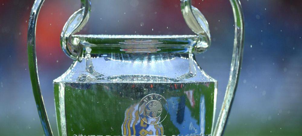Romanii pot vedea debutul Barcelonei in UCL, marti, 21:45, cu Celtic, la ProTV, alaturi de cel mai DORIT TROFEU din Europa! La 30 de ani de la finala de la Sevilla, trofeul Champions League E IN ROMANIA