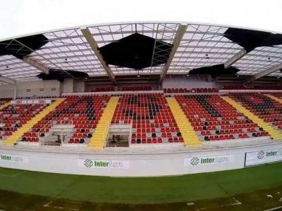OFICIAL! Astra joaca meciurile din Europa League la Giurgiu! Campioana se muta la Cluj pentru meciul cu Gaz Metan