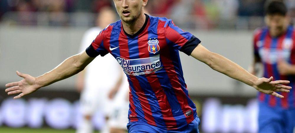 Era unul dintre cei mai titrati jucatori din Liga I! Unde a ajuns Rapa dupa ce s-a despartit de Steaua