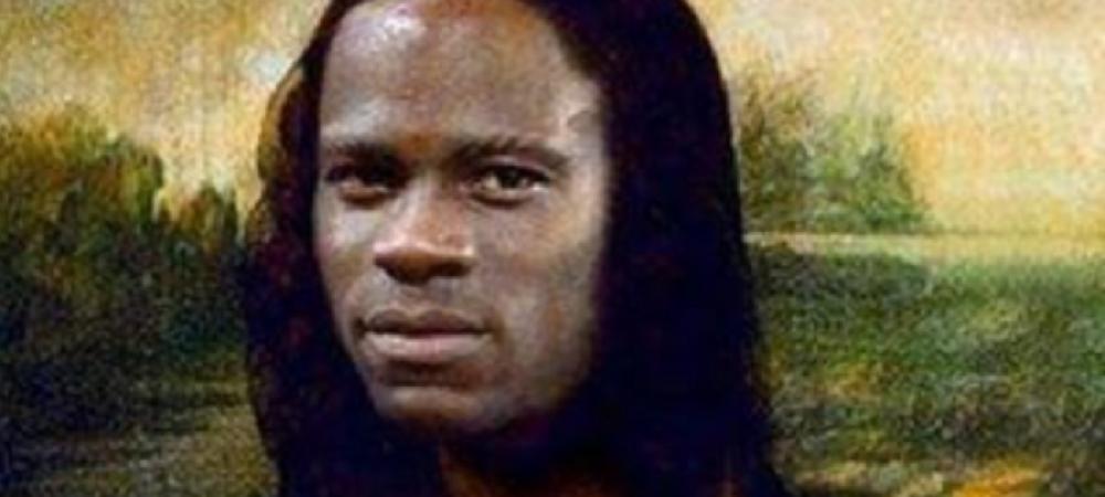 """""""O sa vedeti voi Balotelli!"""" :) Italianul se crede Mona Lisa dupa primele doua goluri la Nice si anunta: """"Balonul de Aur? In doi, trei ani!"""""""