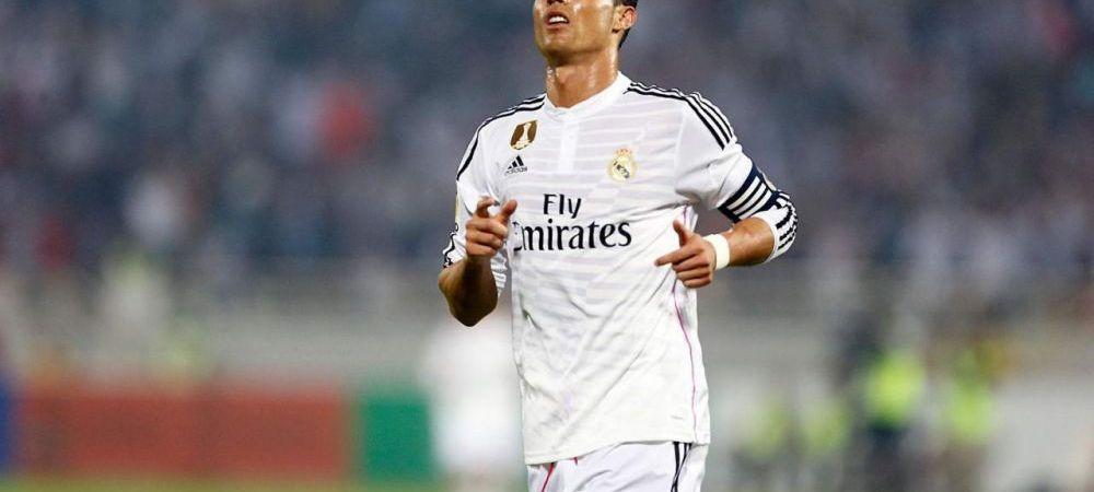 TOTUL pentru Ronaldo! Decizia luata de Real Madrid la inceput acestui sezon! Dezvaluirea facuta de Marca