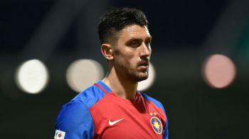 A fost Steaua ultima echipa din cariera lui? Ce face Ciprian Marica la 4 luni de la despartirea de echipa ros-albastra