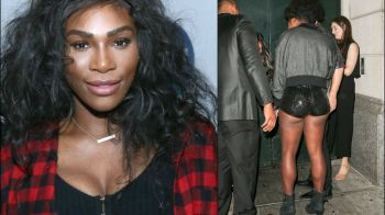 Serena Williams, doua aparitii spectaculoase la NY Fashion Week. A demonstrat ca poate fi sexy si feminina ca un fotomodel