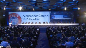 Aleksander Ceferin este noul presedinte al UEFA   Cine este slovenul care a fost sustinut de Razvan Burleanu