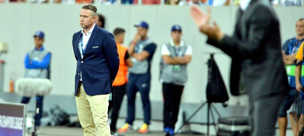 Reghe se pregateste sa doboare in record fantastic la Steaua! Ce se intampla la meciul cu Osmanlispor, joi, la ProTV de la 22:00