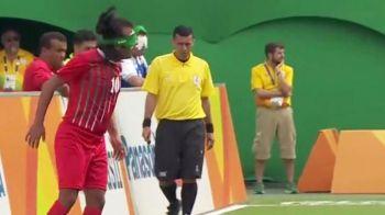 Cel mai tare gol marcat de un fotbalist NEVAZATOR la Jocurile Paralimpice: si-a driblat toti adversarii cum numai Messi o poate face | VIDEO