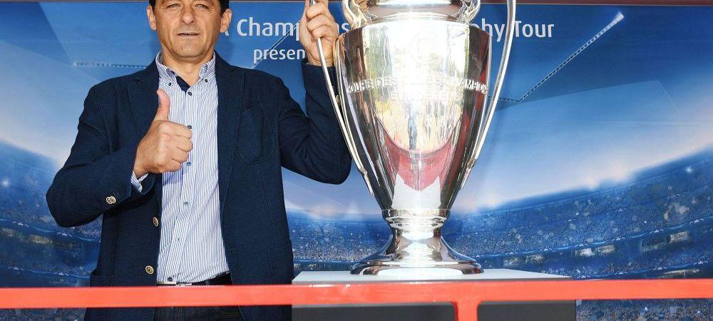 Cupa e la Bucuresti! Vino sa te pozezi cu trofeul Champions League in Piata George Enescu si la Baneasa Shopping Mall! (P)