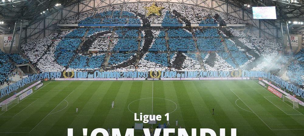 Olympique Marseille s-a vandut astazi pe o suma mai mica decat cea la care CSA a evaluat brandul Steaua. Cine este afaceristul care vrea sa concureze cu PSG
