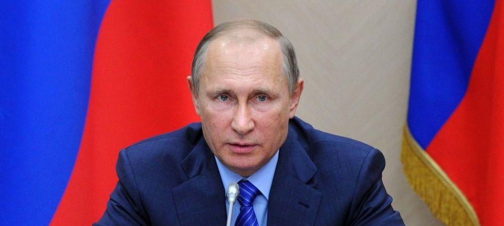 Prima reactie oficiala a lui PUTIN, dupa ce hackerii rusi au dezvaluit ca Serena William si Simone Biles au folosit substante interzise