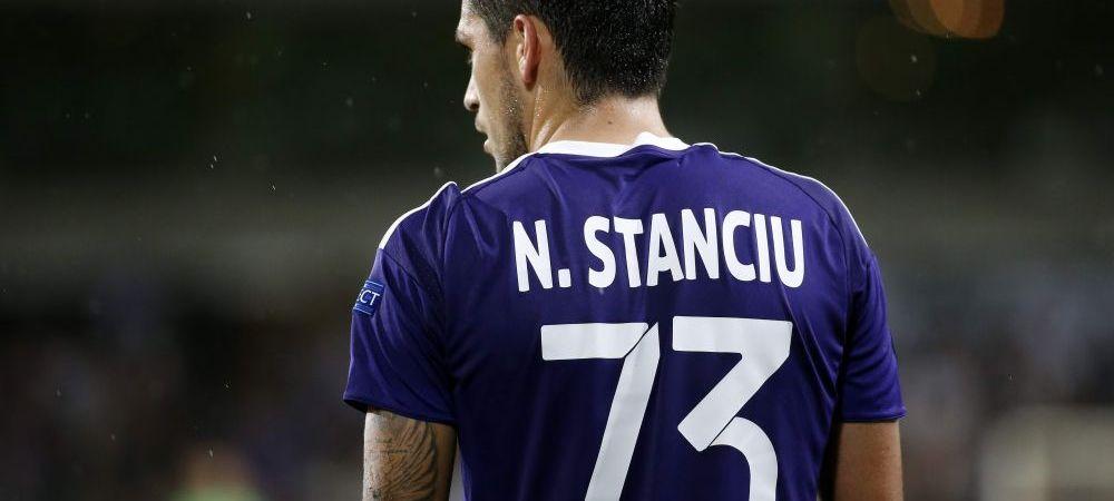 Sansa uriasa pentru Stanciu! Scouteri de la City, Dortmund si Valencia l-au vazut in Europa League! Anuntul facut de belgieni