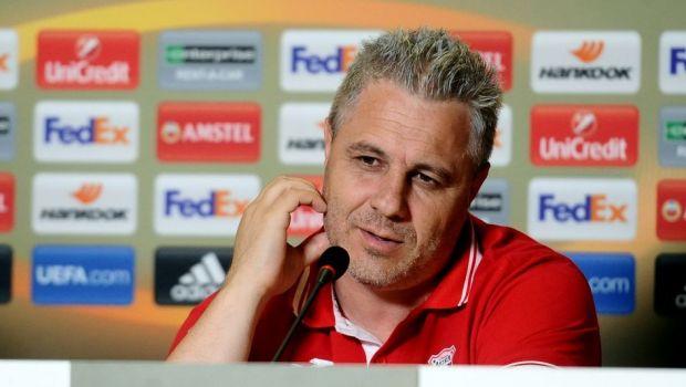 """""""Daca Boldrin si De Amorim nu plecau la Steaua, la Astra se inchidea activitatea!"""" Ce spune Sumudica dupa ce Becali a anuntat ca ii va face de acum echipa lui Reghe"""