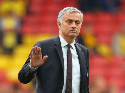 Reactia lui Mourinho dupa o saptamana de cosmar: 3 meciuri, 3 infrangeri! United a ramas la 6 puncte in spatele liderului