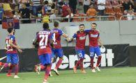 FloWIN Tanase! Steaua se duce la 5 puncte pe primul loc in Liga 1, dupa ce Tanase marcheaza golul victoriei: TIMISOARA 0-1 STEAUA. Vezi fazele